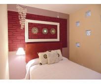 Suites cerca del ITAM
