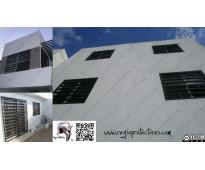 Regio Protectores - Instal en Fracc:Valle de Cumbres 526