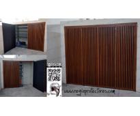 Regio Protectores - Instal en Fracc:Almeria 610