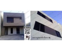 Regio Protectores - Instal en Fracc.Cerradas Casa Blanca 617