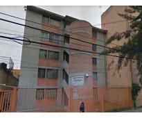 Departamento en renta colonia Doctores