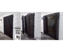 Regio Protectores - Instal en Fracc:Contry 532