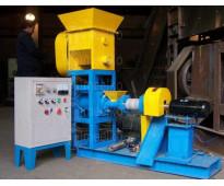 5.5KW - MKED040C Extrusora para pellets alimentación perros 30-40kg/h