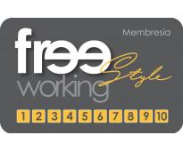 Adquiere nuestra membresía Free Style.