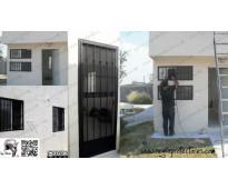 Regio Protectores - Instal en Fracc: LAS PALOMAS.1