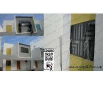 Regio Protectores - Instal en Fracc:RECOVA RESIDENCIAL