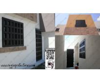 Regio Protectores - Instal en Fracc: VENTURA DE ASIS.3