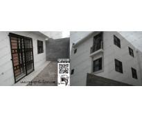 Regio Protectores - Instal en Fracc.VIVENZA