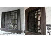 Regio Protectores - Instal en Fracc:RINCON DE LAS PALMAS