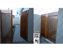Regio Protectores - Instal en Fracc:Almeria 553