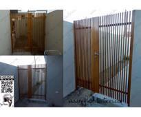 Regio Protectores - Instal en Fracc:Almeria 558