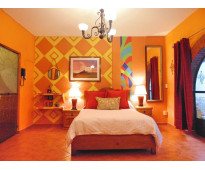 HOSTELS IN MEXICO CITY