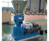 150 mm eléctrica 4kw (concentrados balanceados) Peletizadora 4kw 80-120 kg/h - M...
