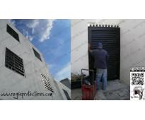 Regio Protectores - Instal en Fracc:VALLE DE CUMBRES.5
