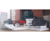 MKED200B Extrusora para alimento de perros 1800-2000kg/h 132kW - MKED200B