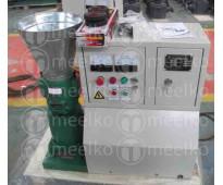 MKFD150C Peletizadora 150 mm electrica 5.5kw kw 100-120 kg/h - MKFD150C