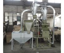Máquina Peladora y pulidora de arroz, 1500-2000KG/H
