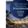 RENTA DE OFICINAS CON SERVICIOS E IMAGEN CORPORATIVA