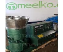 Peletizadora 360mm electrica 22 kw para alfalfas y pasturas 680-820kg - MKFD360C