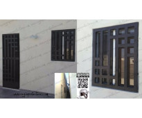 Regio Protectores - Instal en Fracc:Cerradas de Casa Blanca 738
