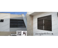 Regio Protectores - Instal en Fracc:Vivenza 744