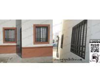 Regio Protectores - Instal en Fracc:Las Gardenias 748