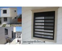 Regio Protectores - Instal en Fracc:Jardines de San Patricio 750