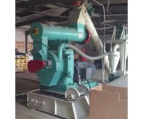 MKRD420C-W Peletizadora - Prensa balanceados pesada 2 toneladas por hora - MKRD4...