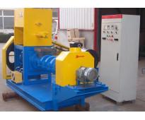 500-600kg/h 55kW - MKED120B Extrusora para alimentos de Gatos