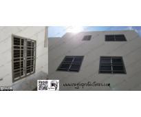 Regio Protectores - Instal en Fracc:Cerradas Casa Blanca 673