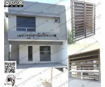Regio Protectores - Instal en Fracc: CERRADAS CASA BLANCA