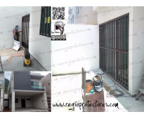 Regio Protectores - Instal en Fracc:Paseo del Vergel 663