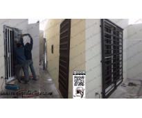 Regio Protectores - Instal en Fracc:Cerradas Casa Blanca 725