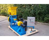 60-80kg/h 11kW - MKED050C Extrusora para pellets alimentacion gatos
