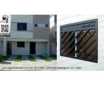Regio Protectores - Instal en Fracc:Corinto 687