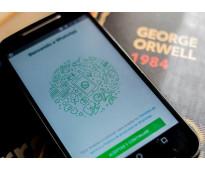 UBICACIONES VÍA GPS POR NUMERO TELEFÓNICO