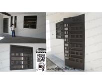 Regio Protectores - Instal en Fracc:Puerta Anahuac 824