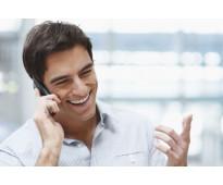 RELACIONES DE NÚMEROS TELEFÓNICOS DE CUALQUIER COMPAÑÍA