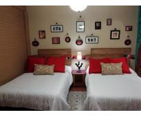 Suites CDMX zona Sur