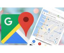 UBICACIONES DE PERSONAS VÍA GPS POR WHTASAPP