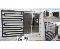 Regio Protectores - Instal en Fracc.Bosque Residencial 913
