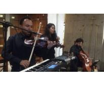 Orquesta Coro Celestial Oferta 3400 Chelo Violín Flauta Piano Soprano Tenor  Máx...