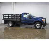 FORD F350 SUPERD DUTY 2011