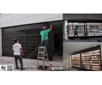 Regio Protectores - Instal en Fracc:Anahuac Madeira 1069