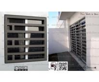 Regio Protectores - Instal en Fracc:Puerta de Hierro 964