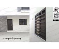 Regio Protectores - Instal en Fracc.Bonaterra 968