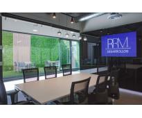 Renta Oficina Virtual en Providencia