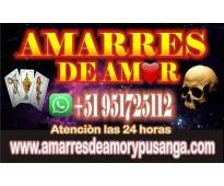 CURANDERO ESPIRITISTA RETORNOS DE AMOR