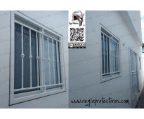 Regio Protectores - Instal en Fracc:Amorada Residencial 982