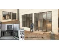 Regio Protectores - Instal en Fracc:Amura Residencial 1281